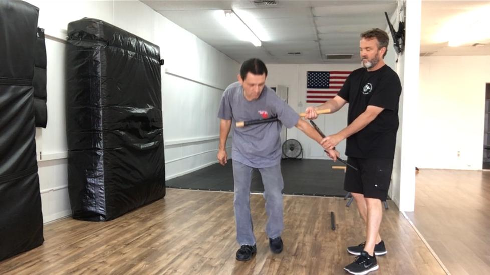 Escrima/Kali   Silent Action Martial ArtsLLC Wing Chun Kung Fu